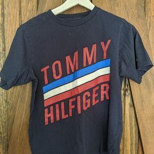Boys Tommy Hilfiger tee shirt
